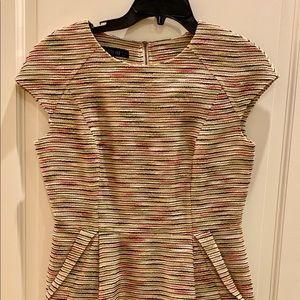 Lafayette 148 Dress Size 4